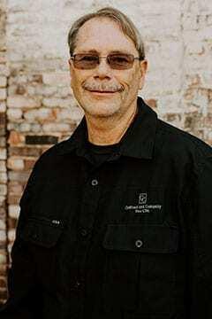 Mark D. Eads, CPA